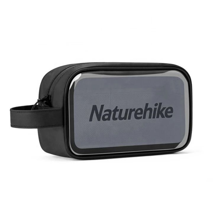 Naturehike Travel Clear Toiletry Bag Large