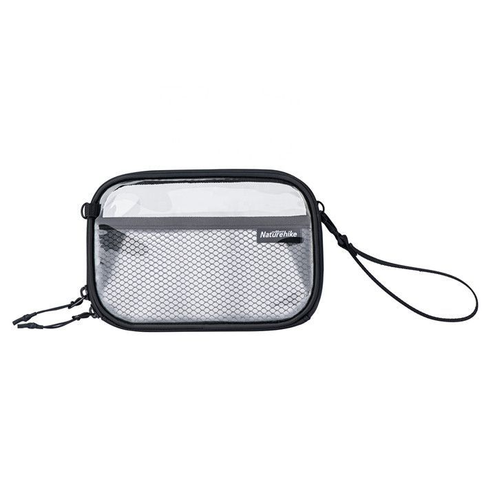 Naturehike Travel Clear Toiletry Bag Small