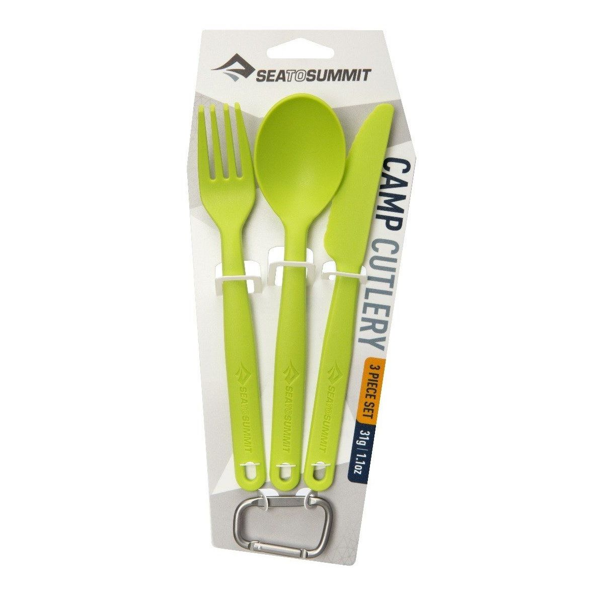 Sea to Summit Camp Cutlery Set