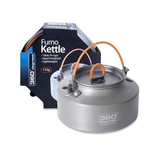 360 Degrees Furno Kettle