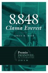 8848 Clama Everest