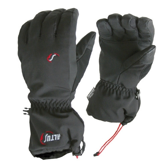 Altus Demon guantes