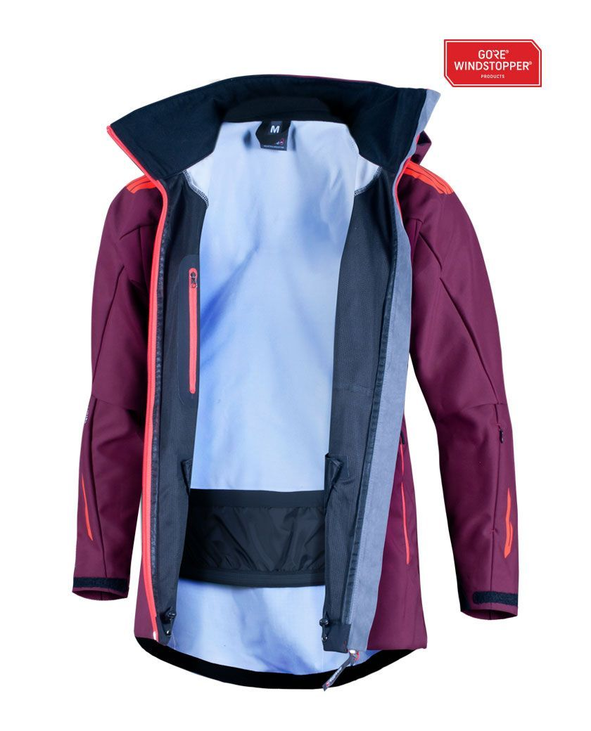 Ansilta Orion Ski III Windstopper