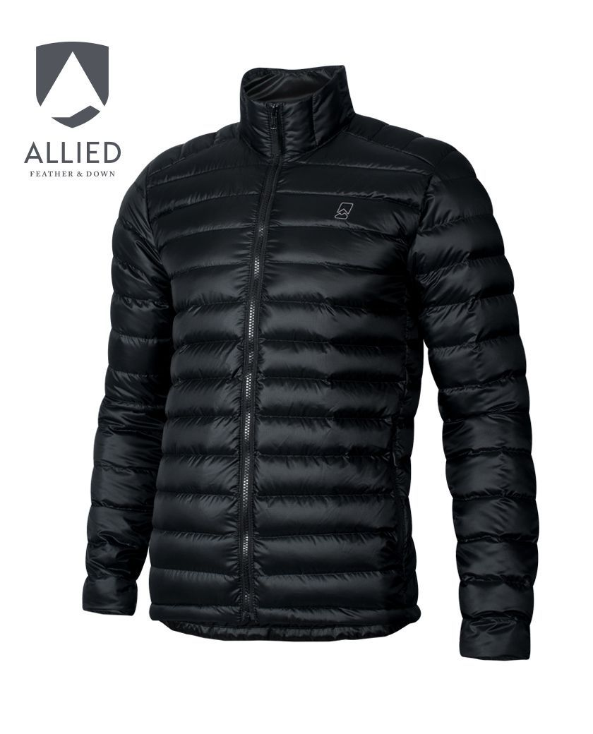 Ansilta Piuquen Campera de Pluma 800 Fill Power