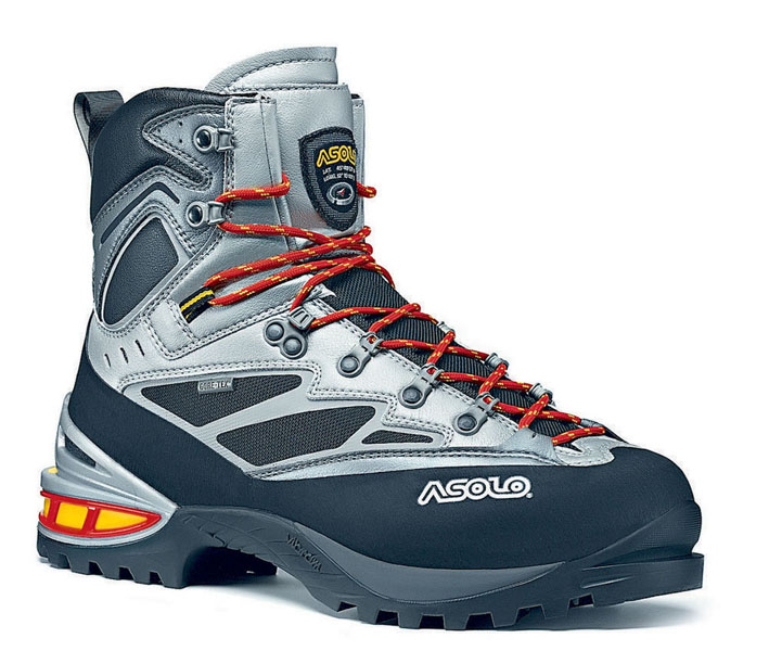 Asolo Broad Peak GV (Goretex)