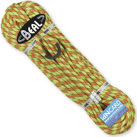 Beal Booster 9.7mm 60m Classic