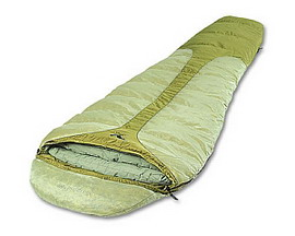 Salewa Dreamlight 600 Duvet -14 grados extremo