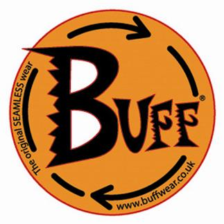 Buff - Big Logo
