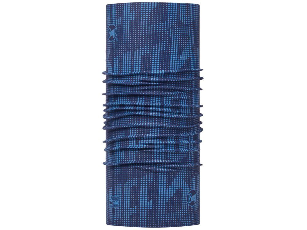 Buff High UV Deep Logo Dark Navy
