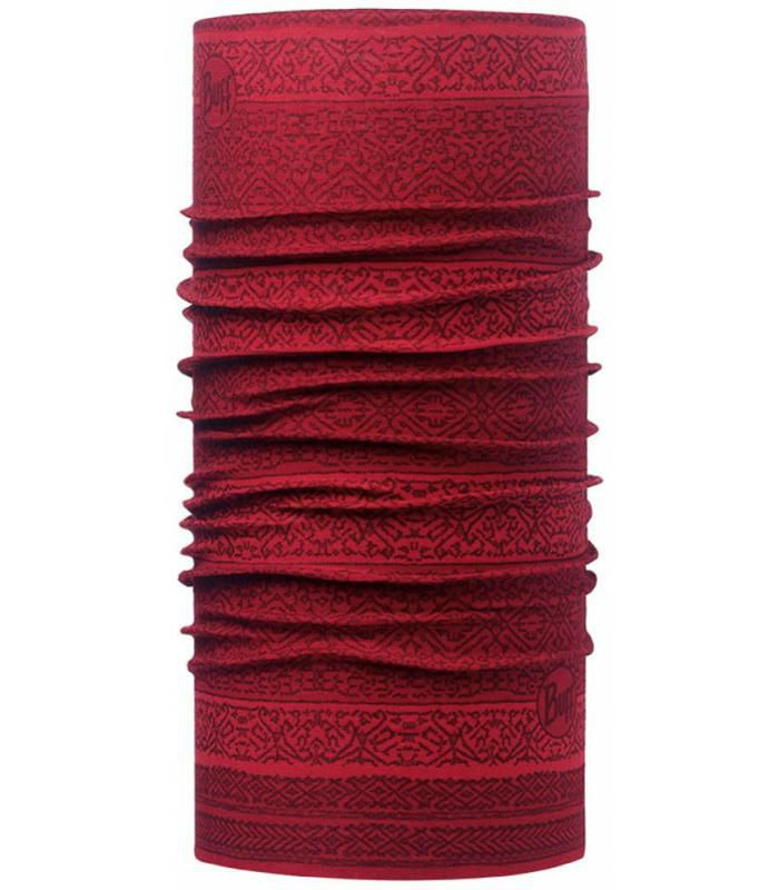 Buff Ludvik Red