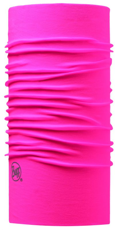 Buff Solid Wild Pink
