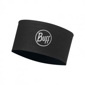 Buff Tech HeadBand Solid Black