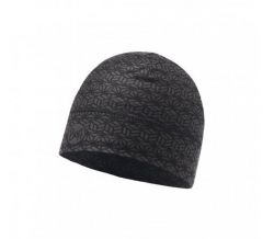 Buff Thermonet Hat Cubic Graphite (primaloft)