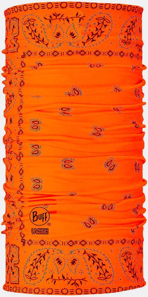 Buff Uv Santana Orange
