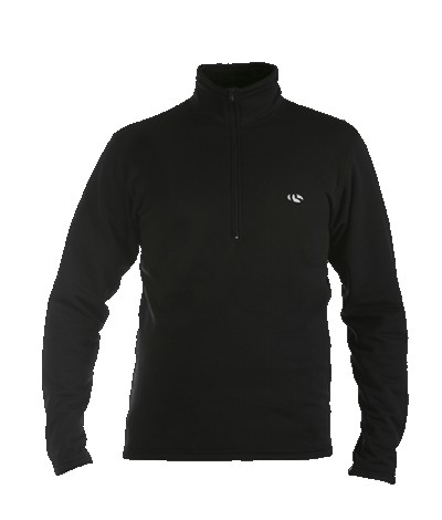 Buzo Raffike Freedom Polartec Power Stretch Hombre