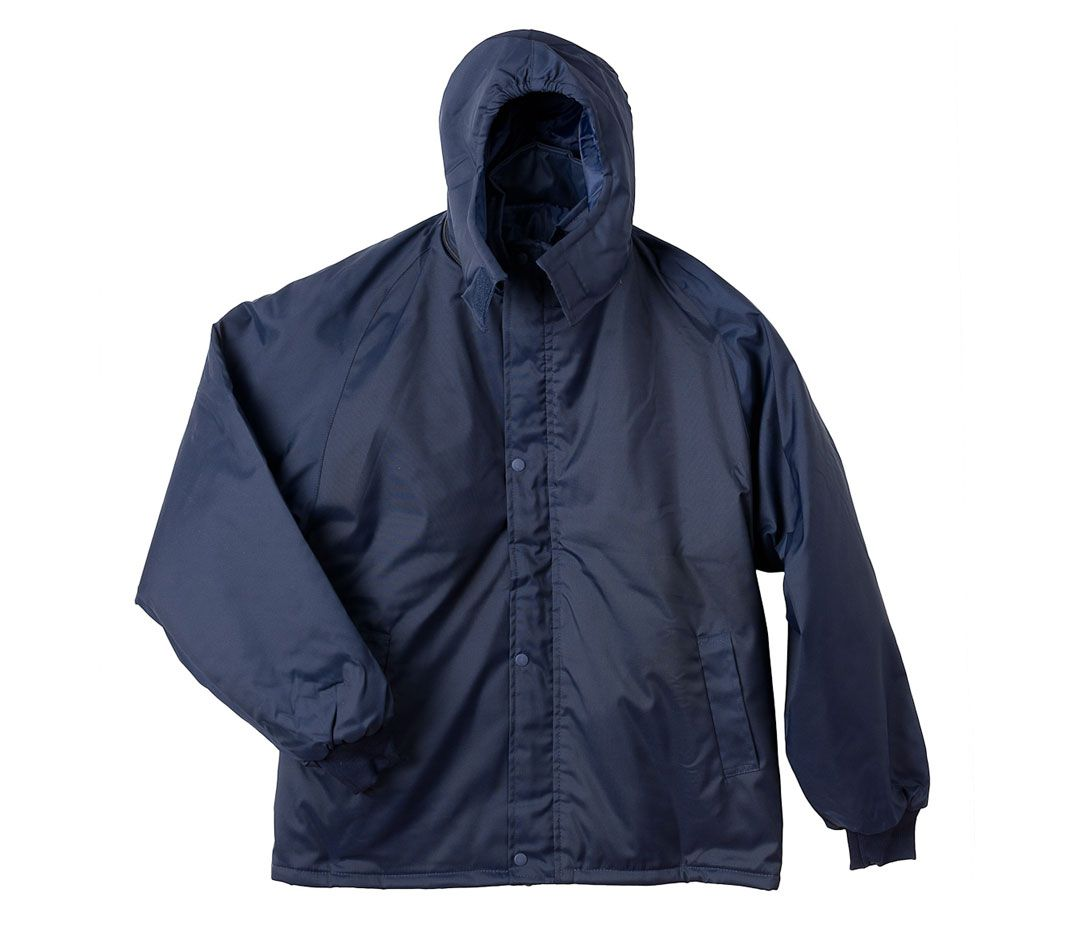 CAMPERA DE ABRIGO TRUCKER IMPERMEABLE
