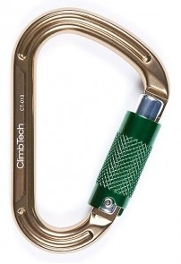 Climb Tech Superlock HMS Auto