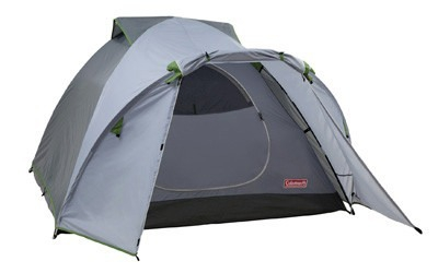 Coleman Xpedition 2 personas