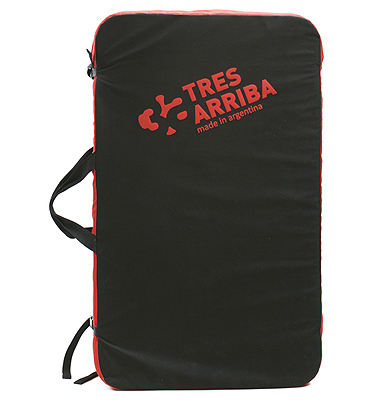 Crash Pad 3 Arriba Modelo 3B