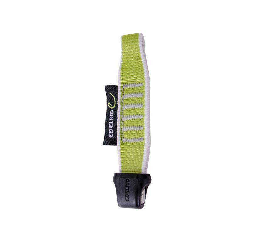 Edelrid cinta express nylon 15/22mm 12cm