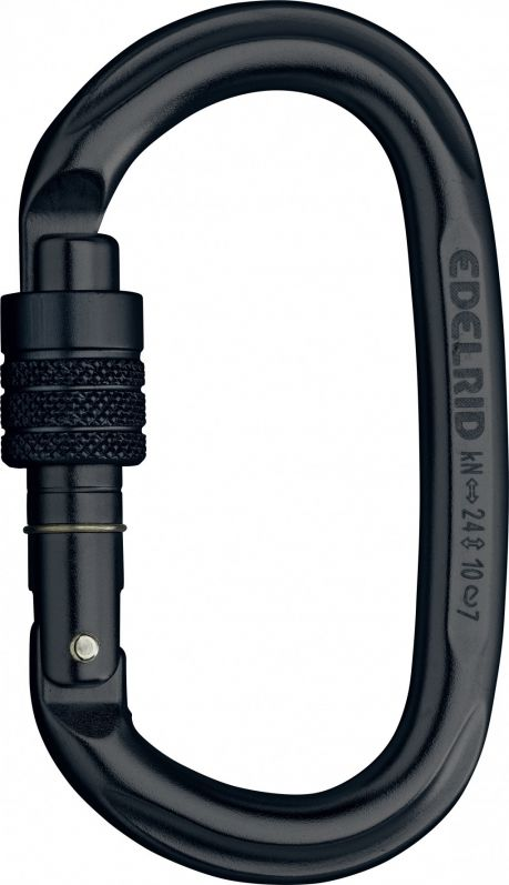 Edelrid Oval Power 2400 Night