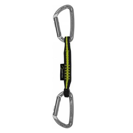 Edelrid Pure Slider Set Express 16cm