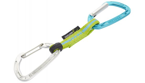 Edelrid Pure Slim Wire Express