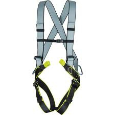 Edelrid Solid integral