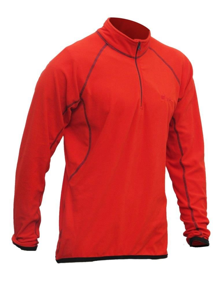 Epic Mountain Half Zip