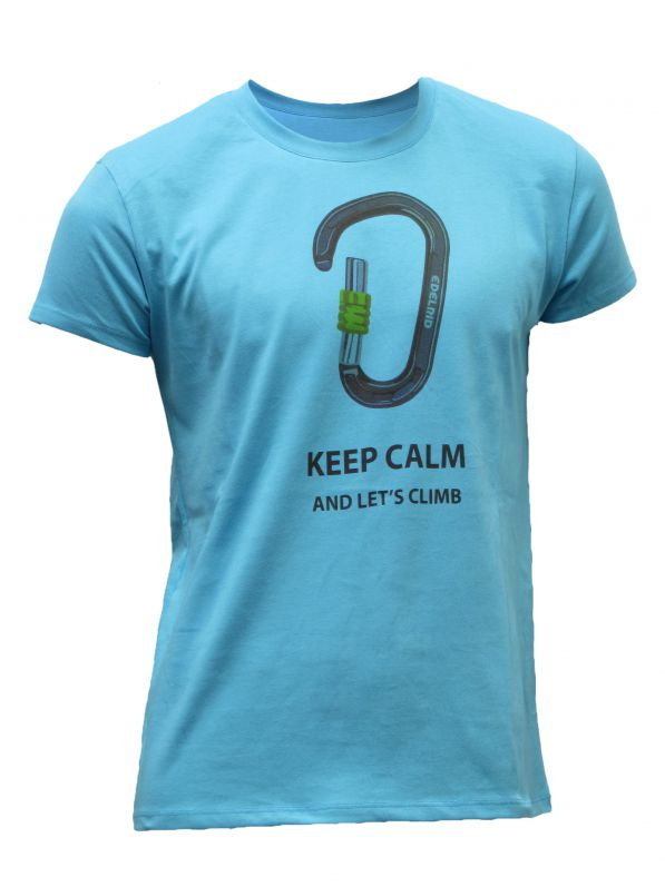 Epic Remera Keep Calm