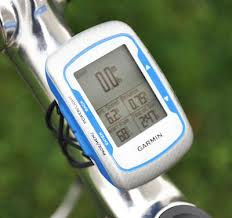 Garmin Ciclocomputador Edge 500