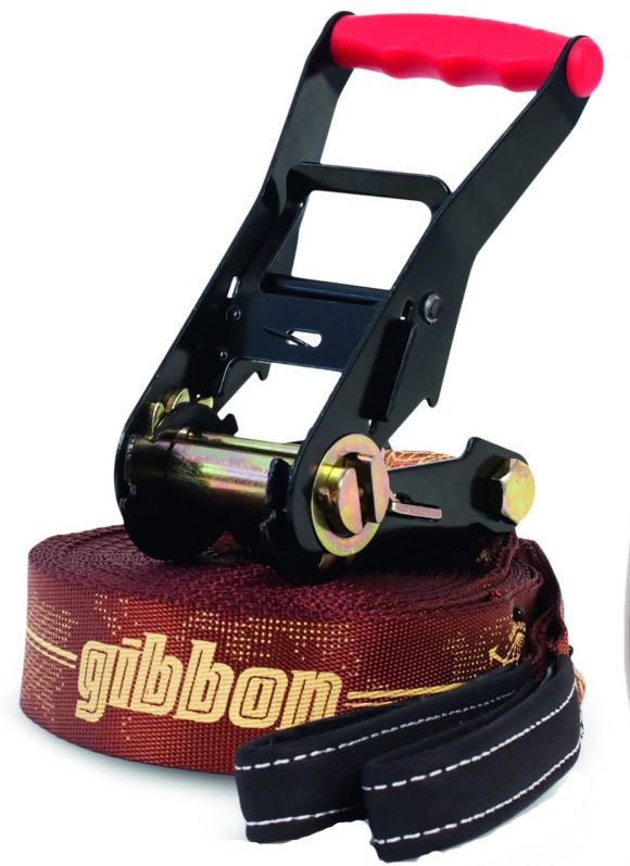 Gibbon Travel Line Slackline 15m