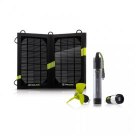 Goal Zero Switch 10 - Kit solar