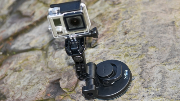 GoPro Sopapa Suction Cup
