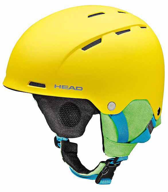HEAD Andor Yellow