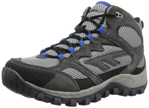Hi-Tec Trail Blazer Mid Waterproof