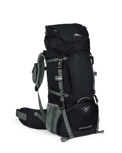 High Sierra Explorer 55L
