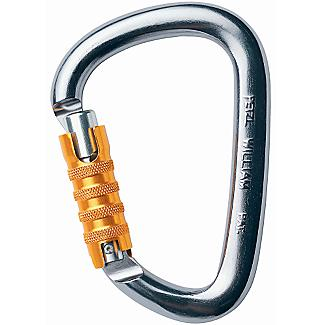 HMS Petzl William Triact-Lock