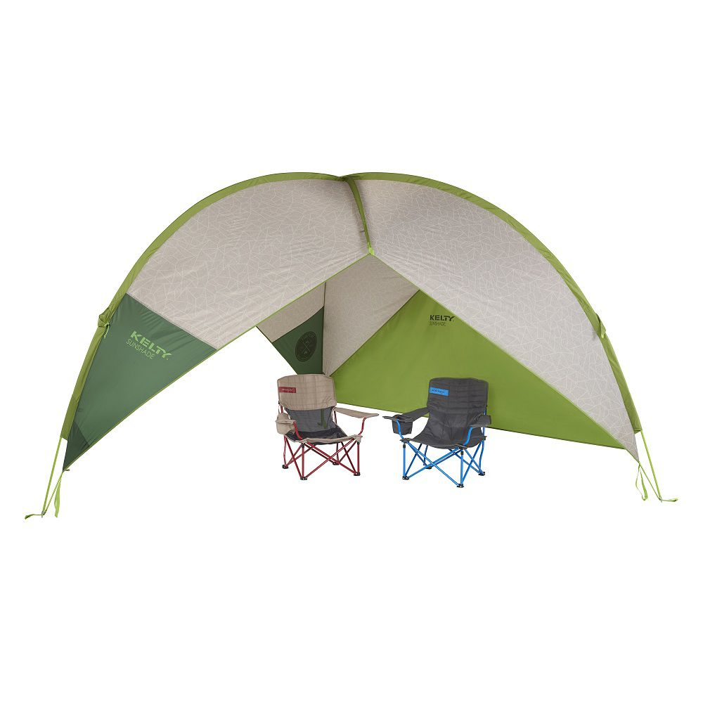 Kelty Sunshade con Pared Lateral