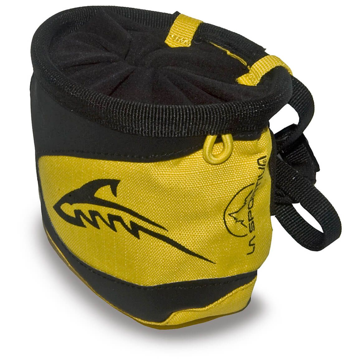 La Sportiva Chalk Bag Shark NIÑO