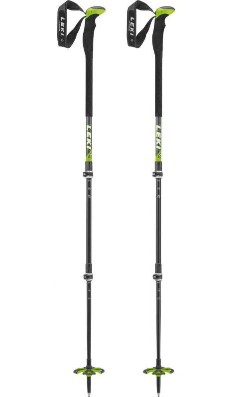 Leki Aergon 3 Speed Lock 2
