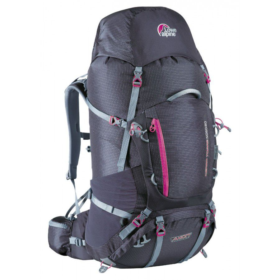Lowe Alpine Cerro Torre ND 60:80 AXIOM DAMA