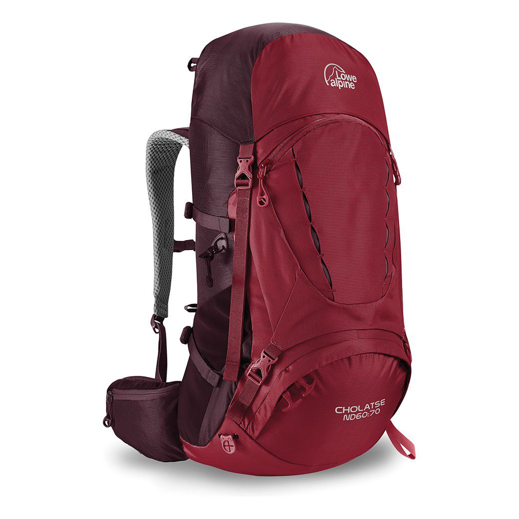 Lowe Alpine Cholatse ND 60:70 - Dama