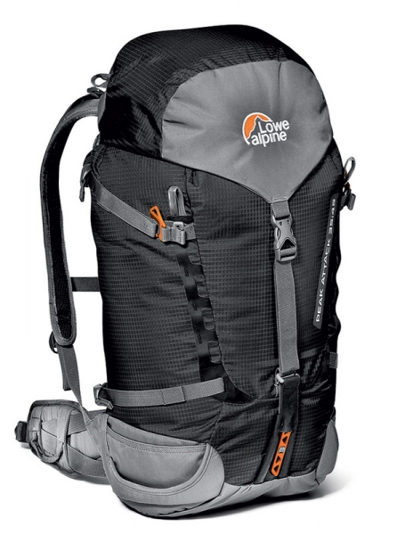 Lowe Alpine Peak Attack 45:55L XL