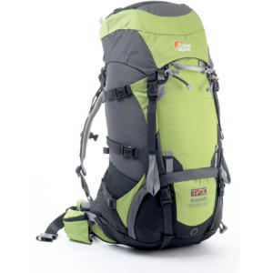 Lowe Alpine TFX Summit 65+15L