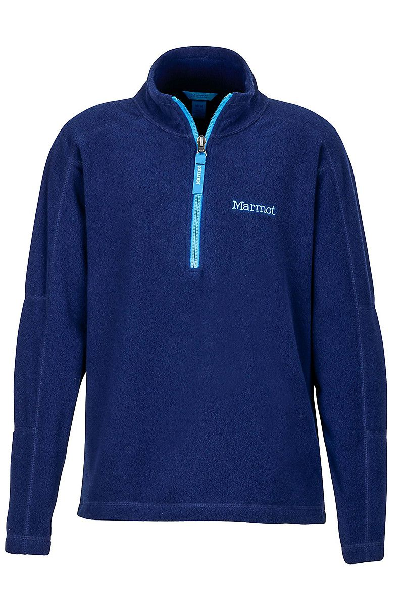 Marmot Boy's Rocklin 1/2 Zip SALE