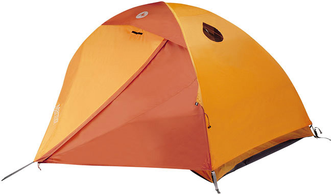 Marmot Earlylight 2 personas