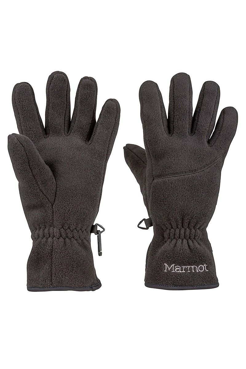 Marmot Fleece Guantes DAMA SALE