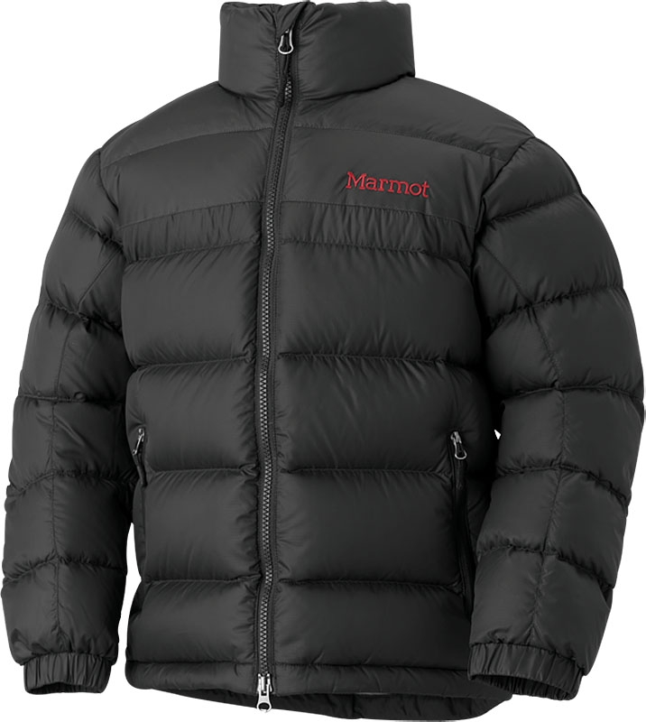 Marmot Guides Down Sweater hombre