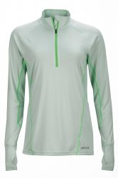 Marmot Interval 1/2 Zip DAMA